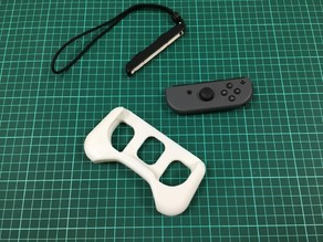 Switch joy-con holder