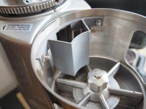 Mazzer Mini - funnel