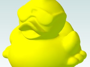Rubber Ducky scan