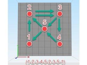 Ender 3 bed-level
