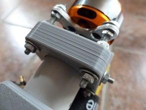 FrankenStick - Motor