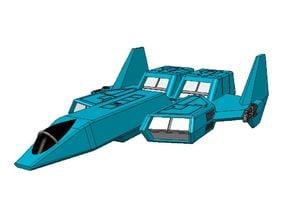 Wing Commander - F-103 Excalibur
