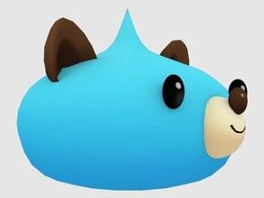 Hyperdimension Neptunia Dogoo