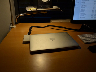 Customizable Notebook Docking: The HackDock