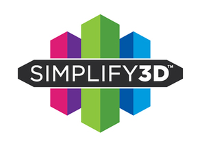 Simplify 3D FFF Profile Anycubic Kossel Linear Plus