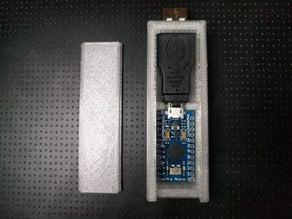 Arduino Pro Micro [Centipede] Case