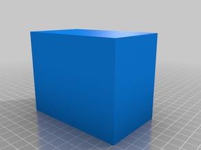 centercube() OpenSCAD module
