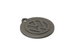 Keychain Volkswagen