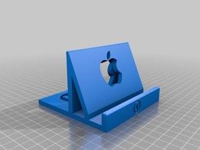 Apple iPad & Pencil Stand / Holder