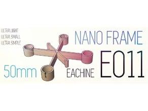 MICRO FRAME - EACHINE E011