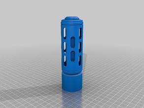 NERF Dracogen (short) barrel extension