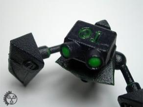 CBot - 01