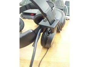 Lenovo Explorer Headphone Support