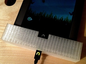 Nook Tablet/Nook Color base