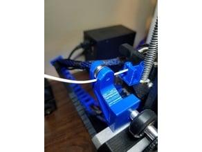 Ender 3 Filament Guide Bracket