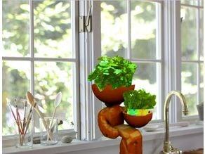 plant sitter