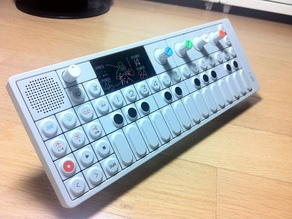 Stand for Teenage Engineering OP-1 Synth