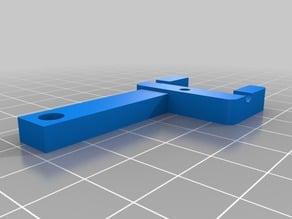 Filament runout for FLsun Cube