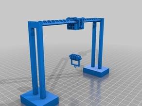 Desktop Crane