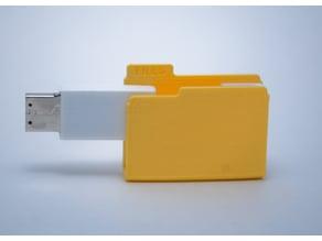 File Folder USB Drive