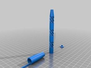 Bic type pen