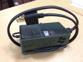 Surface Pro 3 Power Supply Enclosure