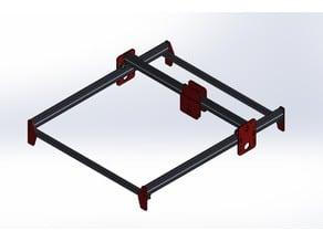 OpenBuilds ACRO Laser system - Panels