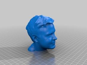 3DBear Olli head