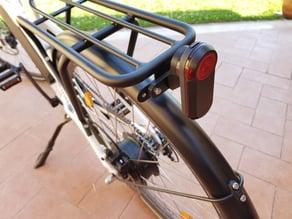 Garmin Varia RTL510 Bike Support v2