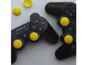 Controller Joystick Grip Cover Protection - Playstation & Xbox