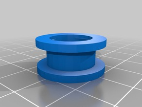 624  pulley (for prusa X idler)