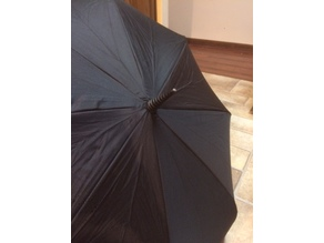 Spike/Tip for Reversible Umbrella