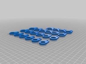 Ring gauges (US + metric)