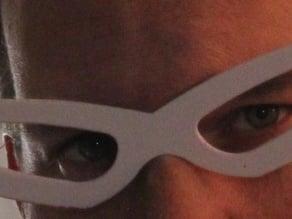 Tuxedo Mask Glasses