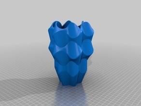 Organic Structure Vase