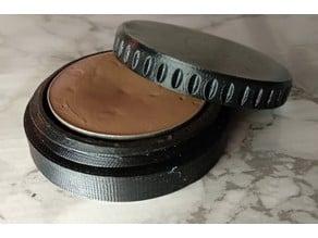 Case for MAC Pro Palette Refill Pan (44mm)