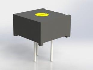 Trimming Potentiometer