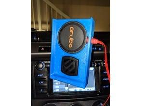 iphone Xs Max Wireless Car Mount