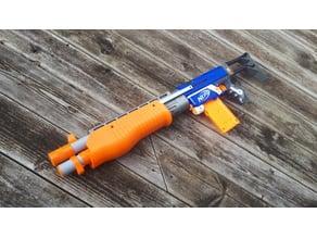 Nerf Spas 12 body kit