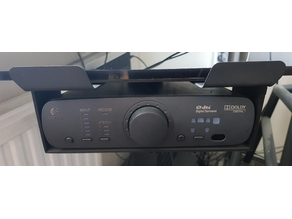 Obutto r3volution Z906 Control Panel Mount
