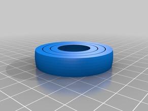 My Customized Gyro Rings
