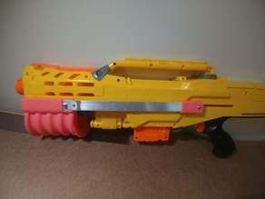 DoomShot pumpgrip