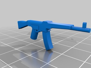 Playmobil Compatible STG 44