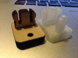 Printrbot Simple Filament Guide