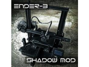 Creality Ender-3 Shadow Mod