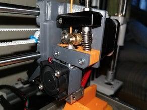 Anet A8 MK8 E3D mount direct drive