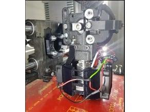 Alternative Wilson 2 print head assembly