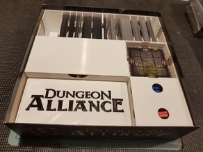Dungeon Alliance Insert