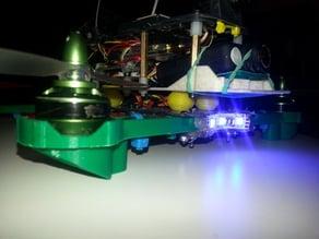 Hovership Alternative Landing Gear V2 by philsson