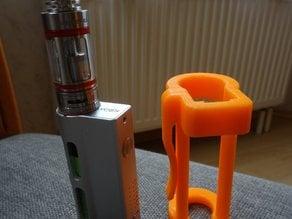 Kanger K-Box, Gurtelhalter, Belt holder